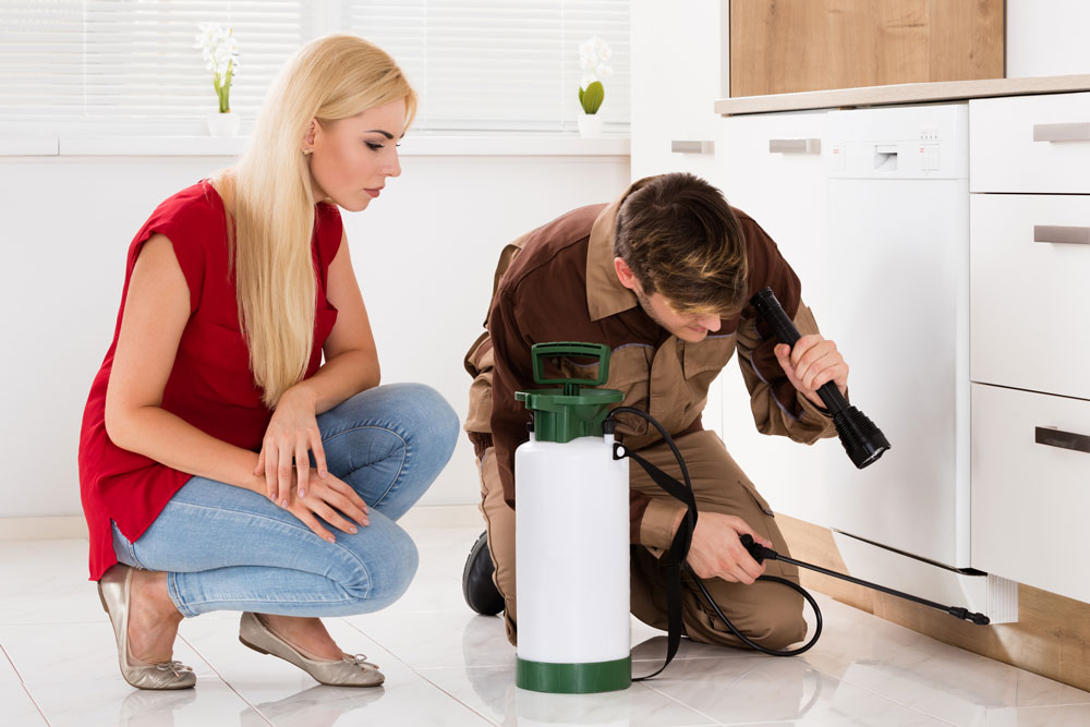 residential pest control exterminator services cleveland ohio